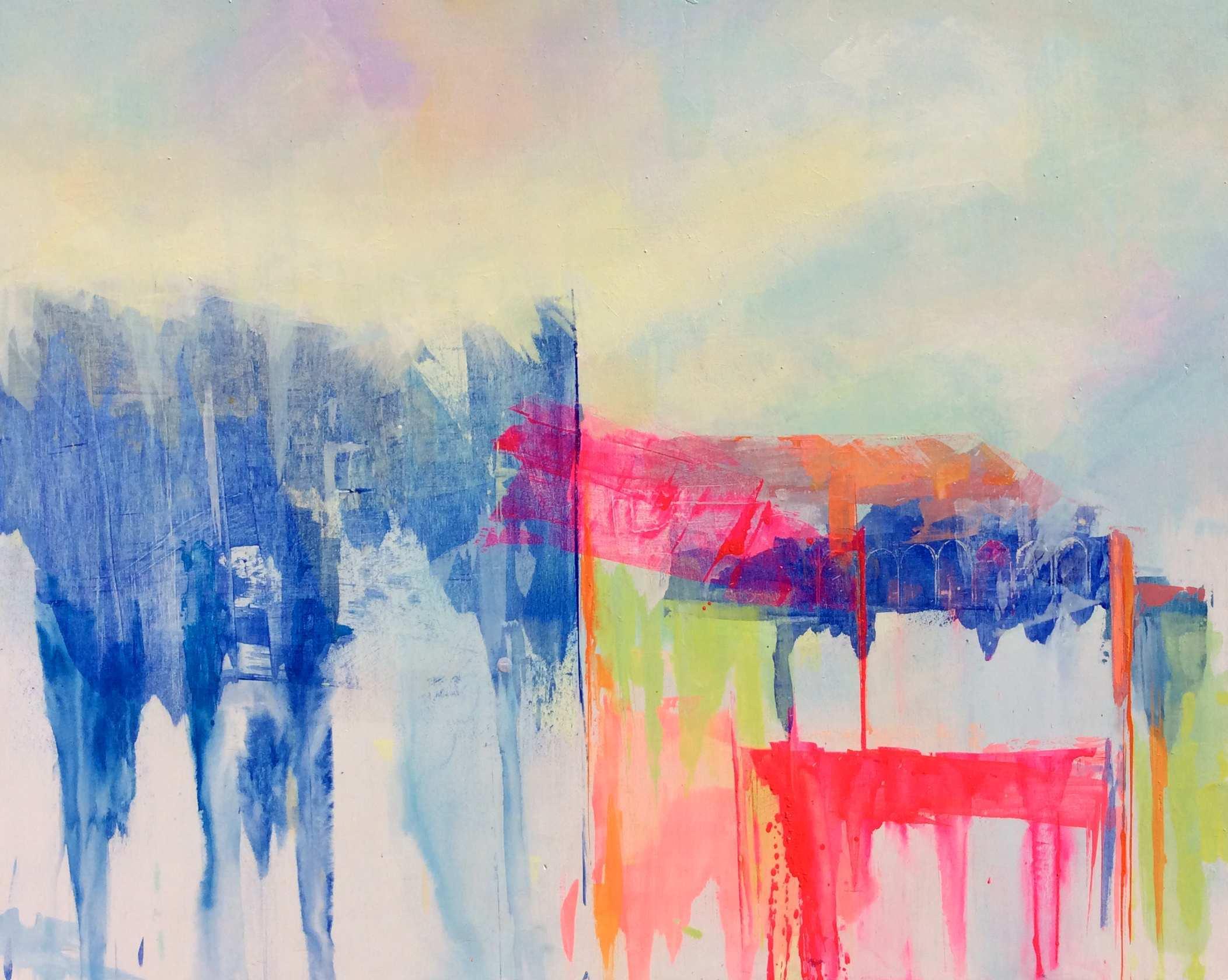 inmensidad de la ausencia art
